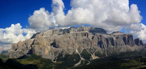 Selva di Val Gardena - Gruppo Sella