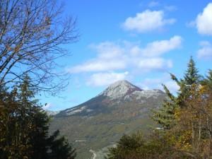 Sacro Monte di Viggiano