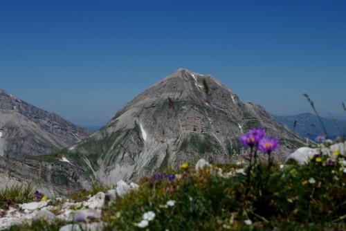 L'Aquila - Monte Intermesoli
