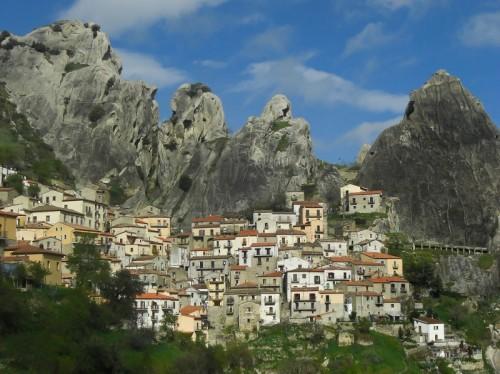 Castelmezzano - Natura modellata
