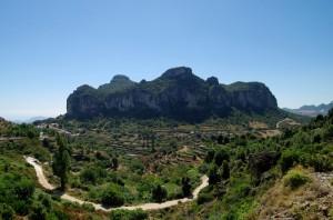 Monte Tisiddu