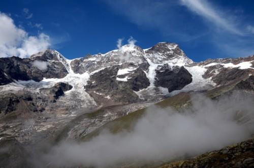Alagna Valsesia - Monte Rosa