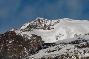 Il Castore (4228 mt.)