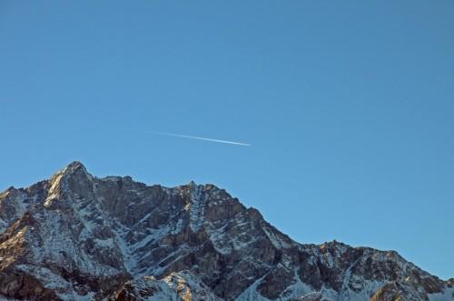 Alagna Valsesia - Catena del Corno Bianco