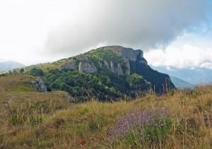 Monte della Guardia m.1654