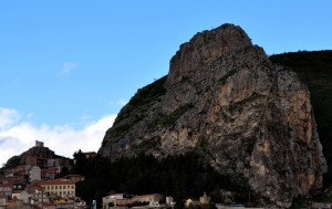 Rocca Grande!