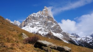 Il Cervino delle Dolomiti