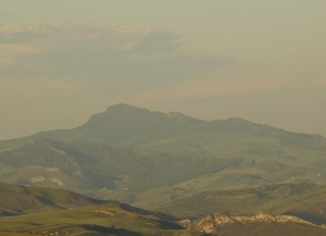 Monte Altesina