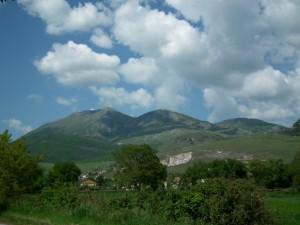 Monte Volturino