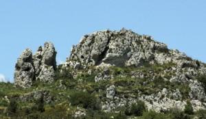 Monte Tauro