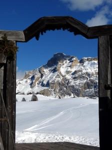 Le Cunturines (3077 m)