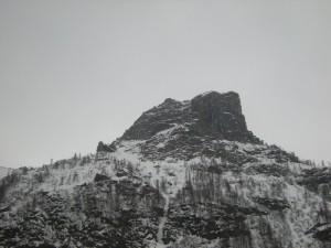 Rocca Tovo, Pian della Mussa, comune di Balme