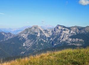 Monti Toraggio e Pietravecchia