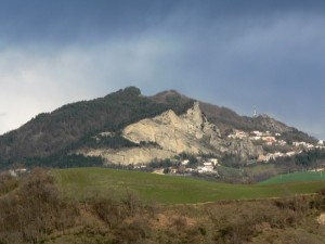 Monte Perticara
