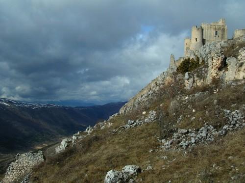 Calascio - Rocca