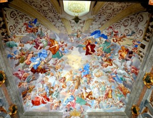 La canonizzazione di S. Francesco