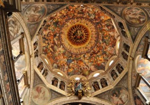 Santuario Beata Vergine dei Miracoli - Saronno