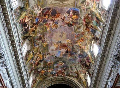 Roma - S. Ignazio