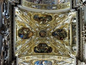 Bergamo-Basilica Santa Maria Maggiore