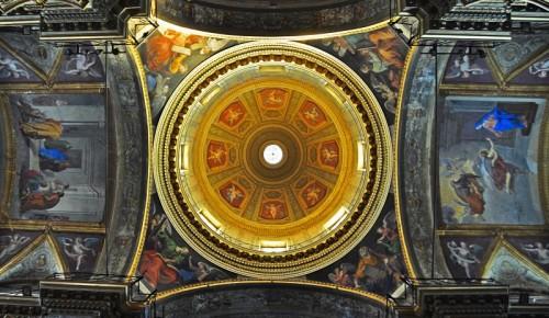Savona - Luce, simmetria e colori