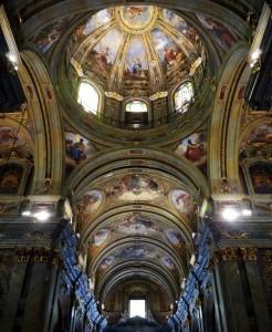 il Duomo di Fossano….