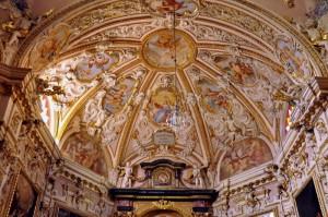 Santuario della Beata Vergine del Fiume - Mandello Lario