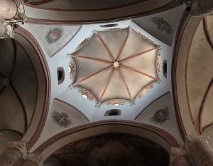 Cupola della Collegiata di San Secondo