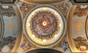 La Cupola del Santuario
