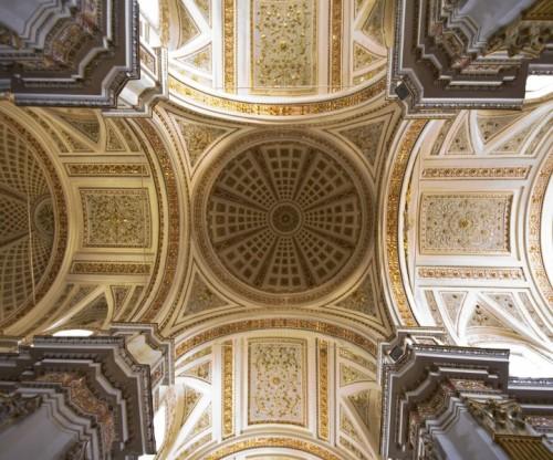 San Cataldo - La cupola