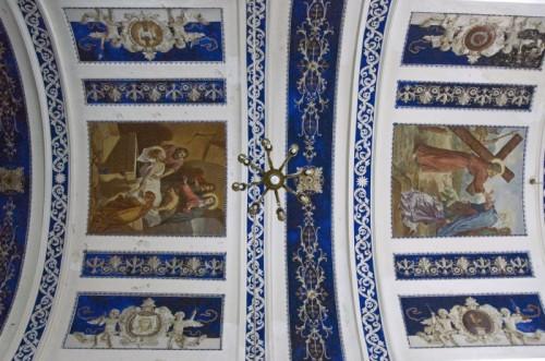 San Cataldo - Insondabile blu