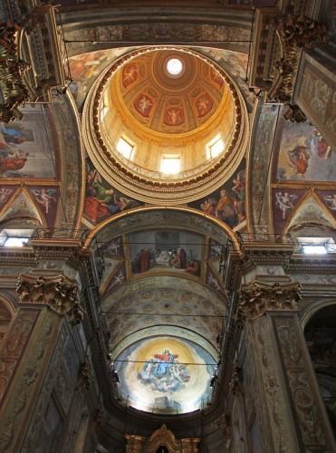 Savona - Apoteosi architettonica
