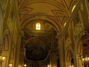 San Sebastiano.