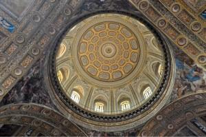 Chiesa del Gesù Nuovo di Napoli