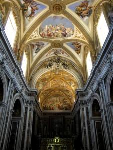 Chiesa della Certosa di San Martino