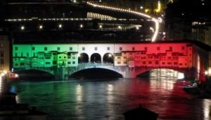 Ponte Vecchio TRICOLORE