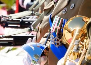 Il fascino sinistro delle medaglie