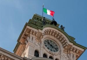 Trieste italiana