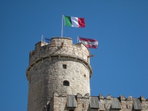 Trento … Castello del Buonconsiglio