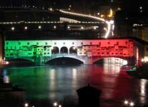 Una Bandiera per Firenze Capitale