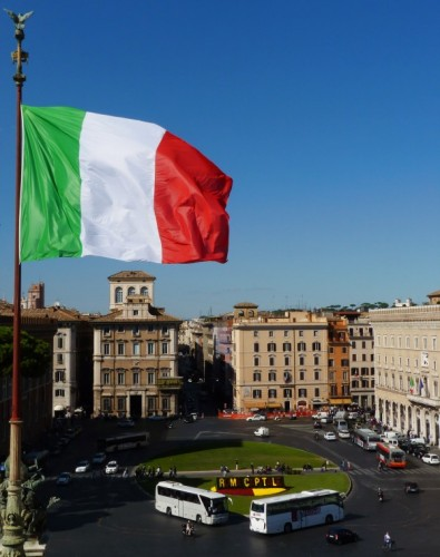 Roma - Piazza Venezia