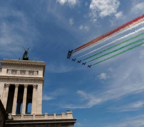 Roma - Orgoglio italiano