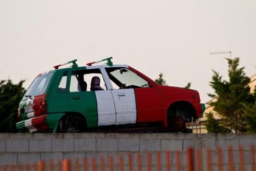Foggia - Il Tricolore più originale di questo contest!!!
