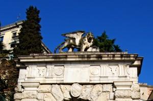 Sotto il segno di San Marco