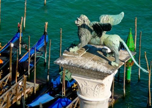 Venezia - Vi proteggo io!
