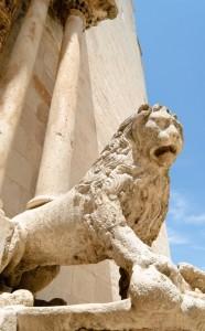 Leonessa di Puglia