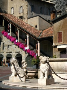 La fontana Contarini