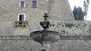 Fontana Monumentale del Rosignoli