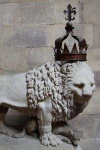 Sua Maestà il Leone!
