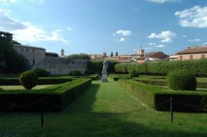 Il giardino formale
