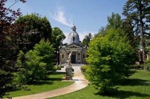 Giardino di Villa Bisighini